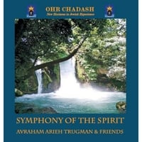 Various Artists | Symphony of the Spirit