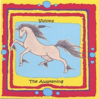 "Featured recording ""Visions"""
