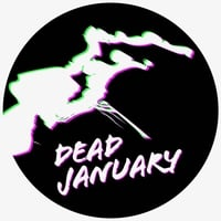Dead January | CD Baby Music Store