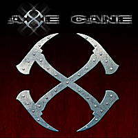 Axe Cane | Cure Me