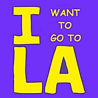 Axel Mundi | (I Want To) Go to L A