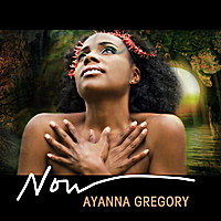 Ayanna Gregory | Now