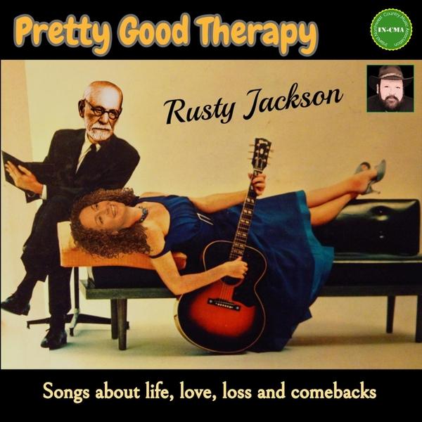 Rusty Jackson
