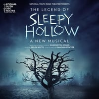 Eamonn O'Dwyer, Helen Watts & Original NYMT Cast | The Legend of Sleepy Hollow (Live Cast Recording)