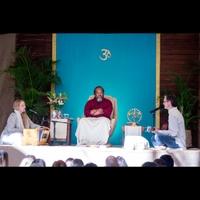 Radical Devotion | Gayatri Mantra (Live at Sri Mooji Sat Sang Lisbon