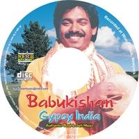 BABUKISHAN: Gypsyindia