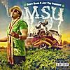 Various Artists: M.S.U. (Baby Bash & Jay Tee Present)