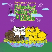 Barbara A. Cefalu and Skyler Dennon | Friends of Patty-Cat & Kittle