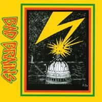 BAD BRAINS: S/T