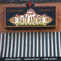 Various | Badlander Open Mic Volume 1