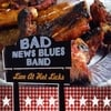 BAD NEWS BLUES BAND: Live at Hot Licks