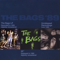 The Bags | The Bags '89