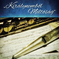 Balázs Cserta: Dignity Resting On Kingdom