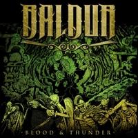 Baldur: Blood & Thunder