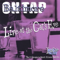 Various Artists | Baltimore On Tap/Live At The Cat's Eye