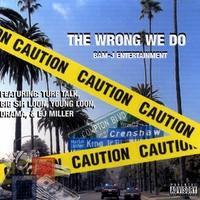 Bam-J Entertainment: The Wrong We Do