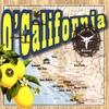 BLACK ANGEL: O' California