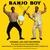 BANJO BOY: Original Live Cast Recording