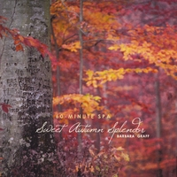 Barbara Graff | Sweet Autumn Splendor