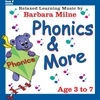 Barbara Milne: Phonics & More Downloads link to CDBaby