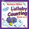 Barbara Milne: Lullaby Counting Downloads link to CDBABY