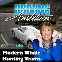 Barbara Weaver Smith | Modern Whale Hunting Teams
