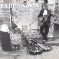 Barb Ryman | Winds Of Good Fortune