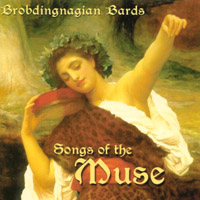 Brobdingnagian Bards | Songs of the Muse