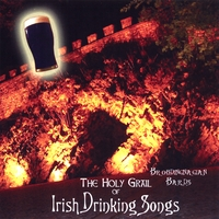 Brobdingnagian Bards | The Holy Grail of Irish Drinking Songs