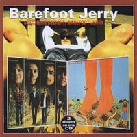 Barefoot Jerry | Southern Delight/Barefoot Jerry