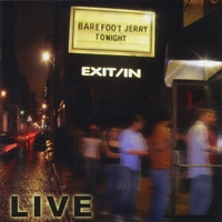 Barefoot Jerry | Live at the Exit/In