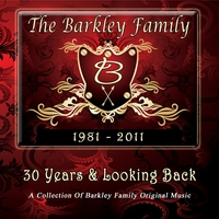 The Barkley Family | 30 Years and Looking Back