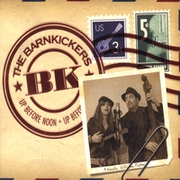 The Barnkickers: Up Before Noon
