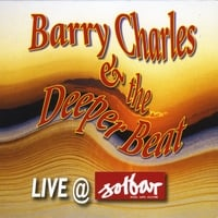 Barry Charles | Barry Charles & the Deeper Beat (Live @ Solbar)