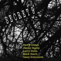 Barry Coates: Secret 9