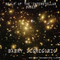 Barry Digregorio | Realm of the Interstellar Muses