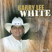 Barry Lee White | That's Me