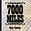 Barry Patterson: 7000 Miles