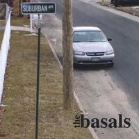 The Basals | Songs From Suburban Ave.