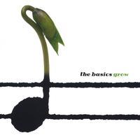 Cubierta del álbum de Grow