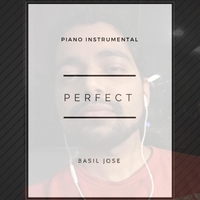 Basil Jose   Perfect (Piano Instrumental)   CD Baby Music Store