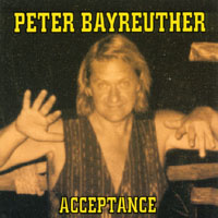Peter Bayreuther - Acceptance