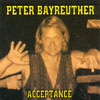PETER BAYREUTHER: Acceptance