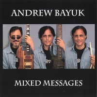 Andrew Bayuk | Mixed Messages