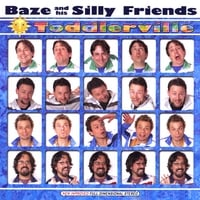 Baze & His Silly Friends | Toddlerville