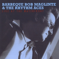 Barbeque Bob Maglinte | Barbeque Bob Maglinte & the Rhythm Aces (Live At the Waterfront)