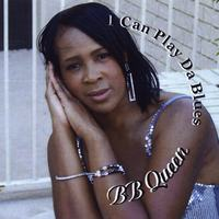 BB Queen | I Can Play Da Blues