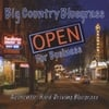 Big Country Bluegrass: Open for Business