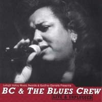 BC & The Blues Crew | Live & Unplugged