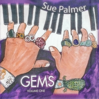 Sue Palmer | Gems, Vol. One